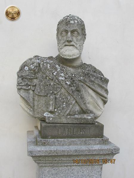 Король Карл V Габсбург