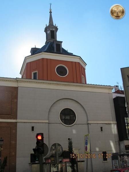 церковь у метро