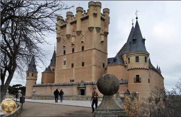 Башня Хуана II