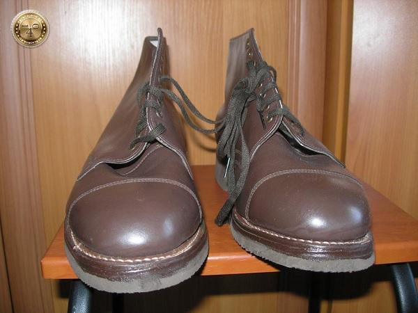 Ботинки- говнодавы