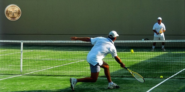 Большой теннис