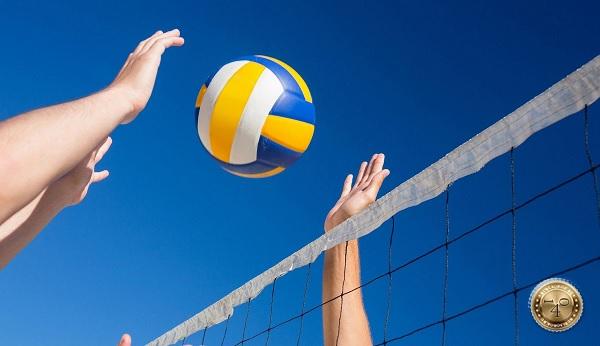 волейбол в СовСмо