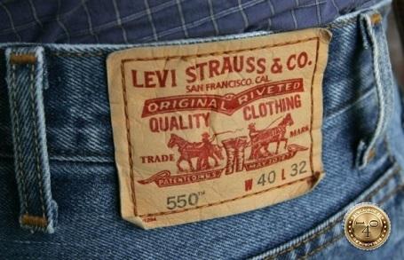 """джинсы """"Levis"""""""